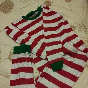 Adorable Carter's Pajama Set